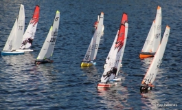 PRYC to extend support for newcomer class by hosting a two-day regatta